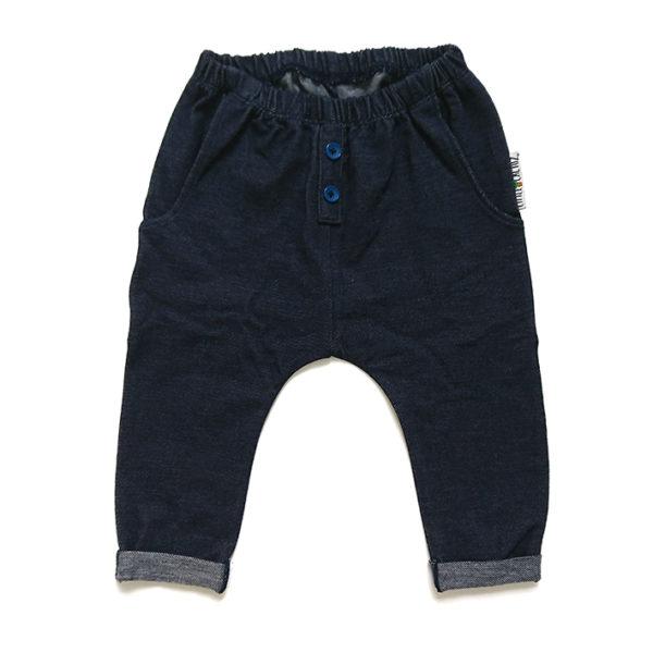 lounge pants denim blue