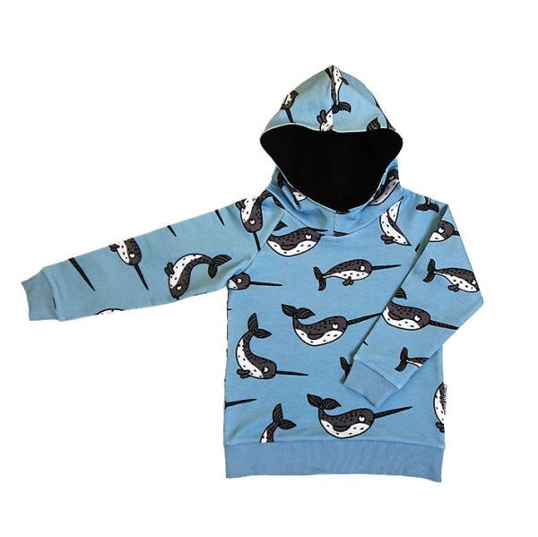 hoodie-narwal