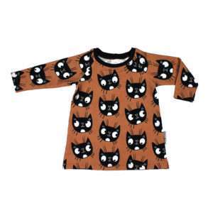 a-line-jurk-kitten