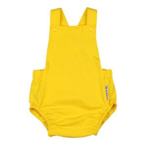 summer-romper-geel